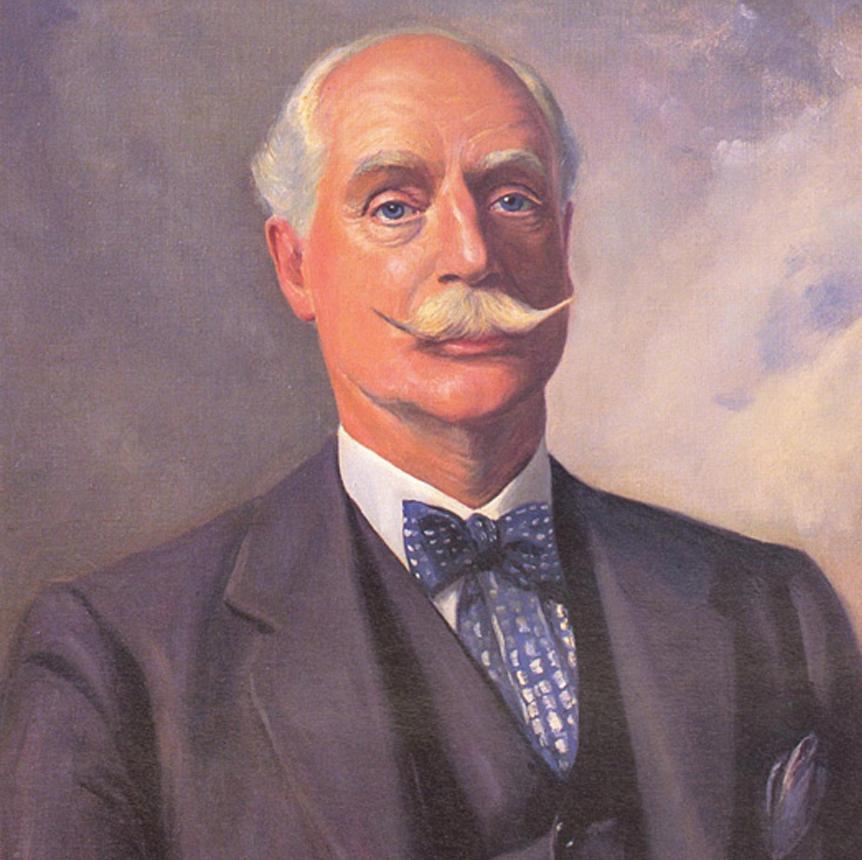 Dr Frank Stableford